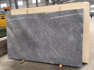 Roman Ice Grey Marble Slabs