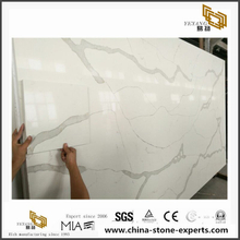 Hot Sales Products Kitchen Countertops Calacatta Quartz