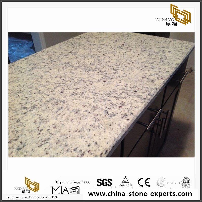 Exceptionnel Dallas White Granite Countertops Cost