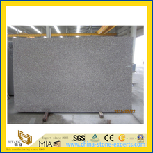 Polished G664 Luoyuan Red Granite Slab for Interior/Experior Wall
