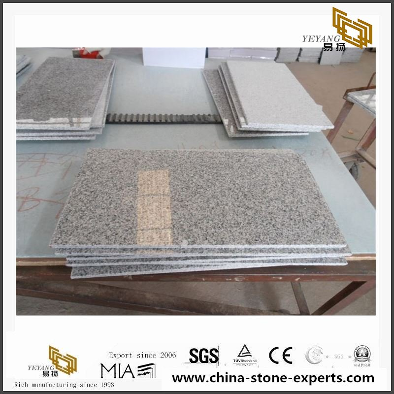 Chinese Low Price G603 Granite For For Stone Slabs,Tiles, Countertop