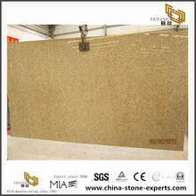 Chinese G682 Sunset Gold Granite Countertop with Competitive price