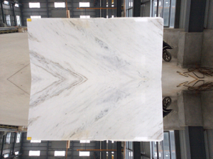Top New arrival Arabescato Venato White marble