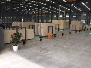 Slabs Workshop-JiangSu YeYang Stone Company Limited