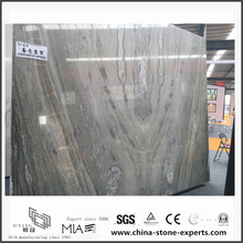 NEW Marble | Beautiful Fantastic Spring Grey Marble for Wall Backgrounds & Floor Tiles (YQW-MSF0621001)