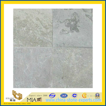 Natural Stone Outdoor Green Slate Slab for Paving (YQA-S1043)