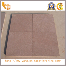 Red Sandstone Tile for Flooring and Wall / Countertop