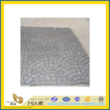 Cheap Hot Sell Sandstone Paving for Garden (YQA)