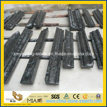 Volga Blue Granite Stone Border Line for Interior Decoration