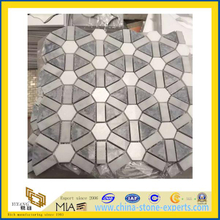 Cheap Marble Mosaic for Indoor Decoration