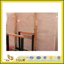 French Rose Pink Marble for Flooring Decoration