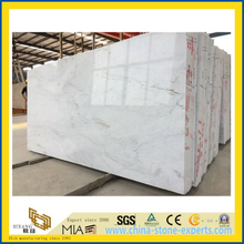 Arabescato Venato White Marble for Bathroom Vanity tops (YQW-Alice060204)