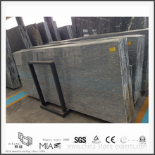 Beautiful New Roman Ice Dark Grey Marble for Kitchen/Bathroom Countertops & Floor Tiles(YQW-MS31013)