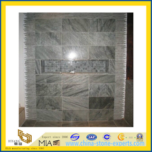 Polished Stone Quartzite Green Tiles Green Quartz (YQA-S1051)