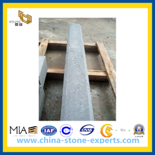 Grey Basalt Kerb Stone for Exterior(YQG-PV1050)