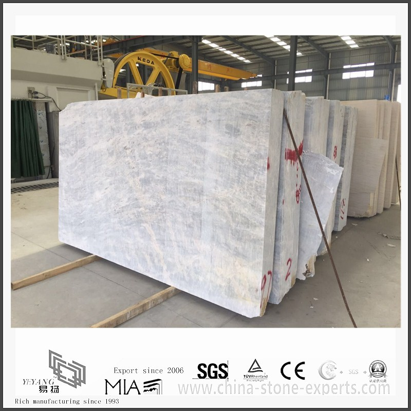 High Quality New Vermont Grey Marble For Kitchen Bathroom Floor