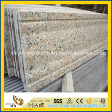 Rosa Porrino Granite Board Line & Stone Moulding