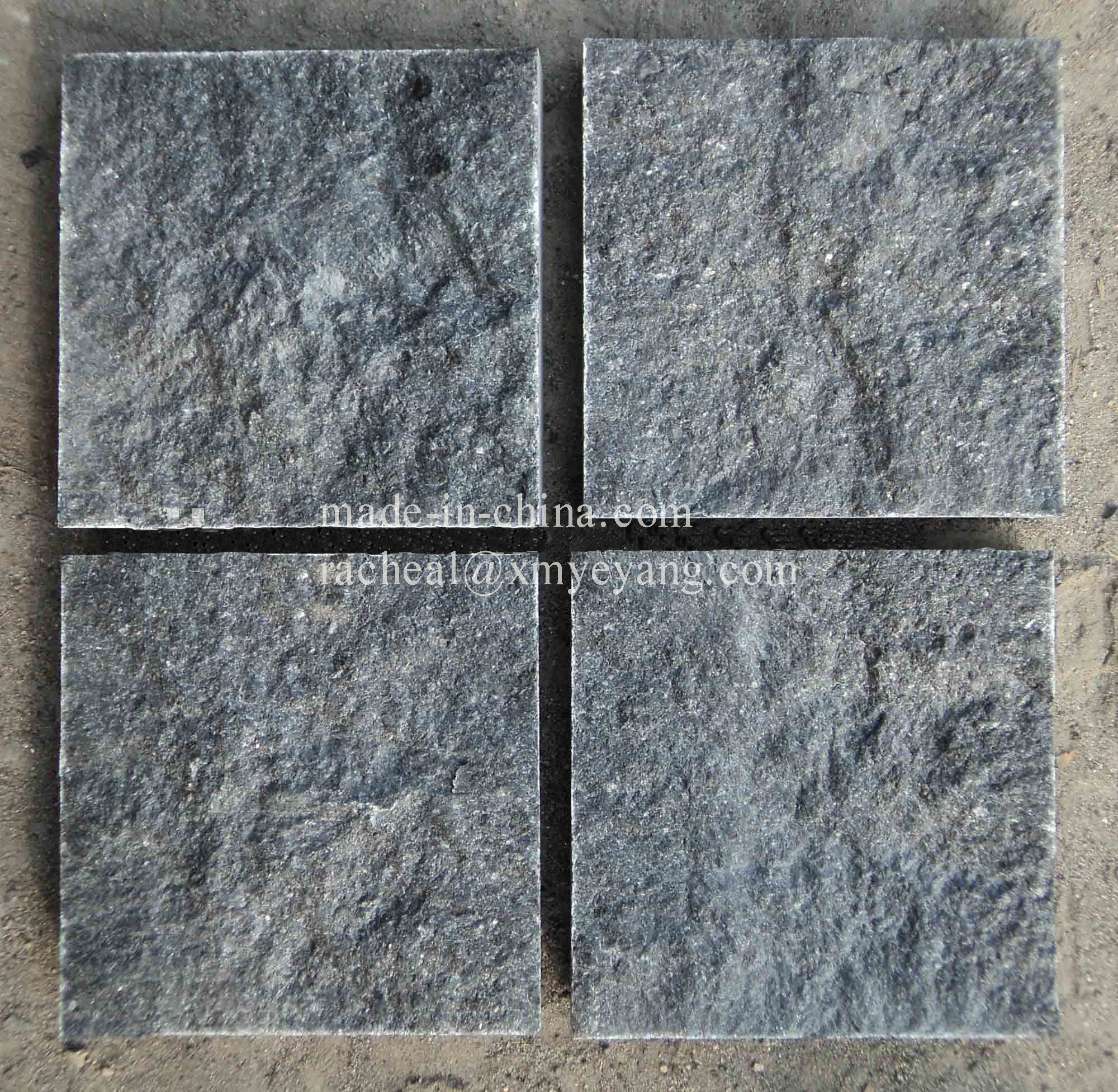 Black Basalt G684 Paving Cube Stone (yqz Ps1003) Buy