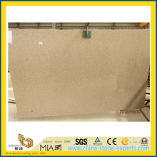 Polished/Flamed G682 Rusty Granite Slab for Wall Clading & Paving Stone