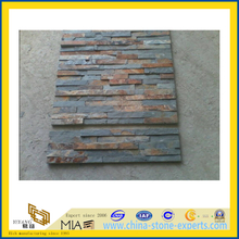Rusty Cultural Stone for Garden and Wall Decoration (YQA-S1058)