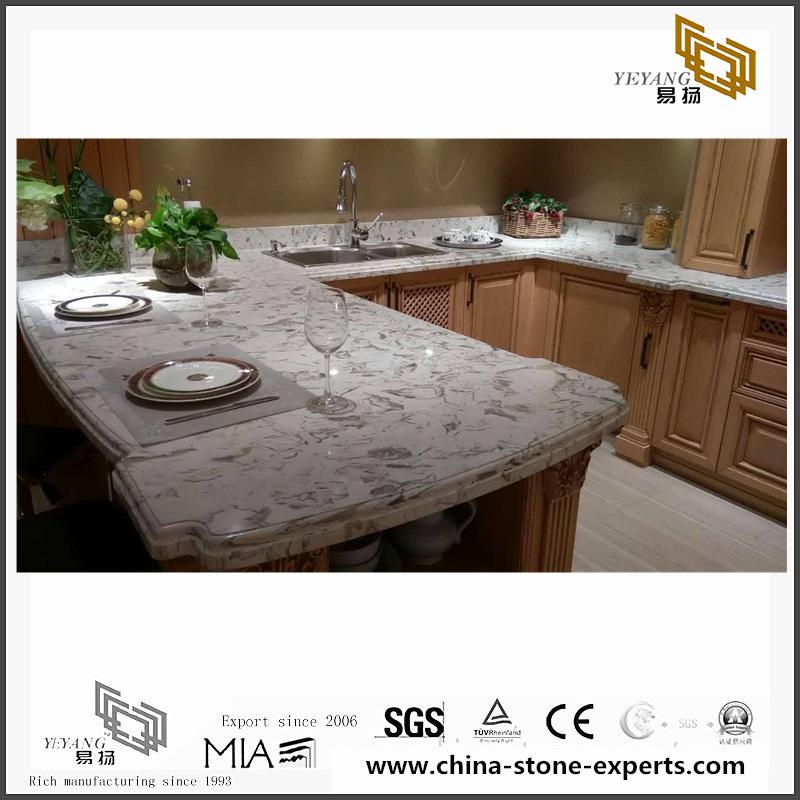 Anti Static Counter Top : New luxury diy quartz kitchen countertops with eco design