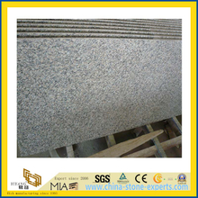 Polished Grey Tiger White Granite Slab for Wall/Floor (YQC)