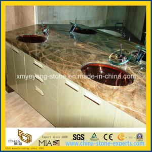 China Stone Experts